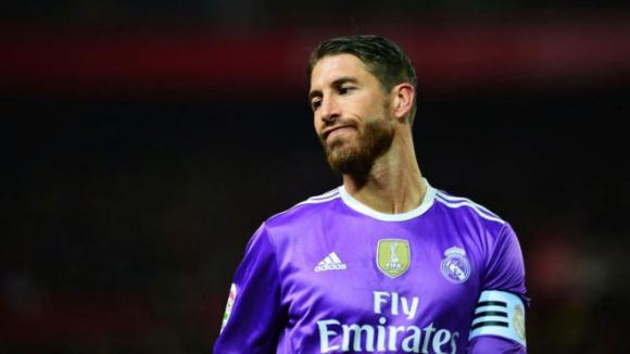 Рамос: Това беше един от най-добрите ми мачове за Реал