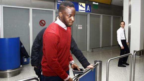 Олимпиакос взе футболист от Астън Вила