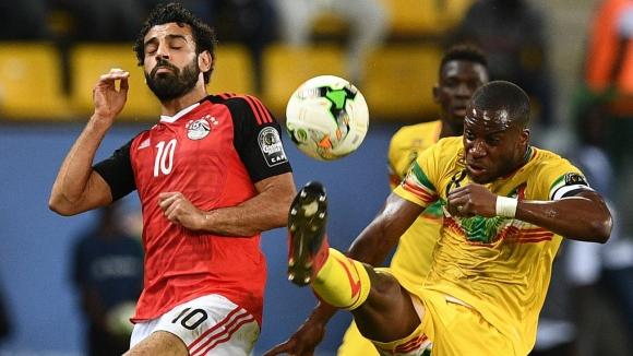 Мали и Египет си спретнаха нулево реми