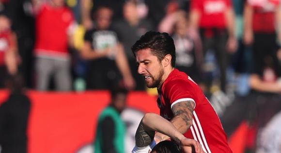 Португалци искат 1 млн. евро от ЦСКА-София