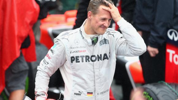 Бившият мениджър на Шумахер призова за яснота около състоянието на шампиона