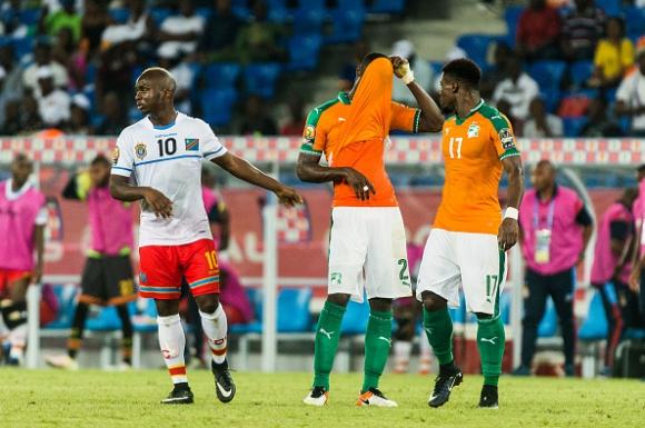 Шампионът Кот Д'Ивоар с ново равенство