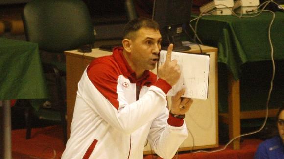Петър Дочев: Разминахме се с тайбрек за една ситуация