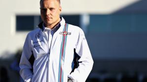 Уилямс: Бъдещето на Ботас във Ф1 ще стане ясно тази седмица