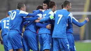 """Лудогорец със сериозен удар - """"орлите"""" взеха двама от най-големите таланти на Левски"""