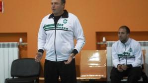 Петър Мечкаров: Надскочихме моментната си форма