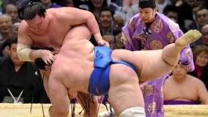 Аояма допусна пета загуба в Токио