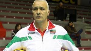 Христо Райчев: Този отбор има характер