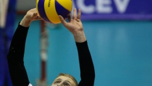 Константин Нечев: Ужасно много искахме да се класираме за Европейското