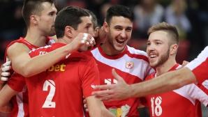 Красимир Георгиев:  Не съжалявам, че  останах в ЦСКА