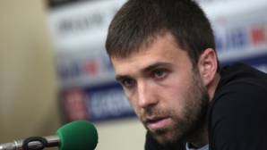 Бивш играч на Левски и Лудогорец смени отбора в Израел