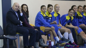 Допинг контрол след дерби в женския баскетбол