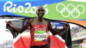 Олимпийският шампион в маратона похвали новите мерки за борба с допинга в Кения