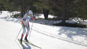Български биатлонист: Лошо е, че няма да има кръг в Тюмен