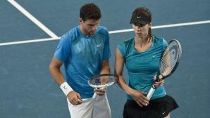 Григор и Цвети започват на Australian Open днес