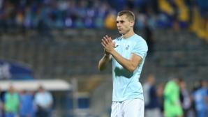 Левски си връща бивш футболист срещу 50 хиляди лева