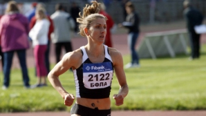 IAAF мълчи за допинга на Дънекова