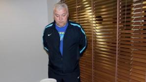 Христо Бонев е в стабилно състояние, започва раздвижването му