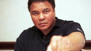 Днес Мохамед Али щеше да навърши 75 години