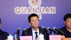 Китайски клуб призна за Коща и разкри другите си цели