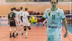 Радослав Димитров: В Тетевен всички играят трудно
