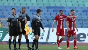 ЦСКА-София поздрави треньор и двама играчи