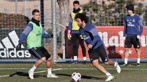 Кристиано се завръща за купата след 24 месеца