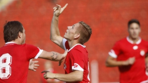 Паро Никодимов разкри как ЦСКА-София е трябвало да спаси кариерата на Головодов