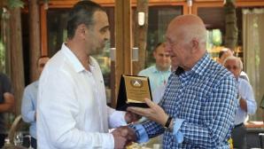 Легенда на Левски: Чужденците убиват българския футбол