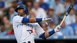 Баутиста се връща в Торонто за един сезон, може да остане до 2019-а