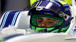 Маса обърка плановете и на Формула Е, завръщайки се в Уилямс