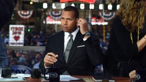 А-Род става ТВ водещ на предаване за разорени спортисти