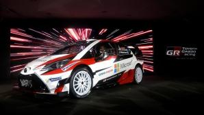 Макинен разкри какво иска от пилотите на Toyota за Монте Карло