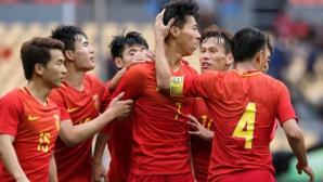 За първи път Китайската асоциация обяви бюджета си