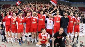Близо 200 викат за ЦСКА в  реванша с Амрисвил днес