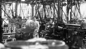 Радикалната промяна в Scania от 1925 година