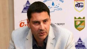 Атанас Петров: За 5 месеца постигнахме много