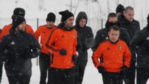 Трансферен удар за Литекс, взе нападател от Първа лига
