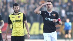 Общинските съветници в Пловдив отложиха решението за опрощаването на дълговете на Ботев и Локомотив