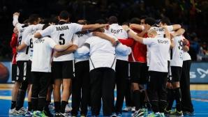 Египет си осигури място 1/8-финалите на световното по хандбал за мъже