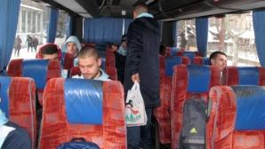 Дунав отпътува за Турция с 20 и промени в програмата