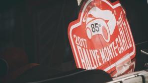 Трагичен инцидент със зрител беляза рали Монте Карло 2017