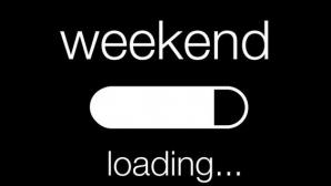 Идва уикенд