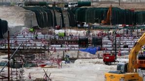 Британец загина при работа на стадион за Мондиал 2022 в Катар