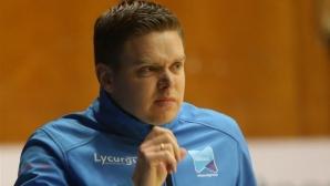 Треньорът на Грьонинген: Не можахме да спрем Симеон Александров (видео)