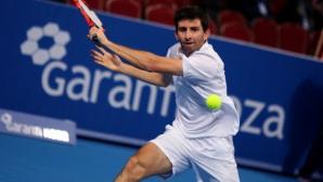 Лазов се класира за четвъртфиналите на турнир в Турция