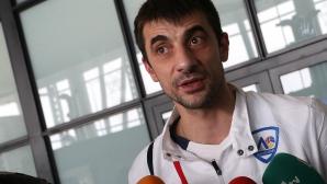 Петър Шопов: Надскочихме се и продължаваме да мечтаем (видео)