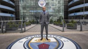 Манчестър Сити плати рекордна сума за 13-годишен футболист
