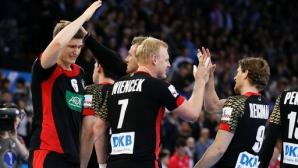 Германия и Дания без загуба, ясни са 1/8-финалите на Мондиал 2017