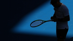 Australian Open, шести ден, резултати